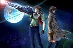 a collection of gundam artwork from around the web Manga Art, Manga Anime, Kill A Kill, Blood Orphans, Gundam 00, Anime Nerd, Mobile Suit, Kamen Rider, Female Characters