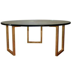 """Jean Royere: Rare Table Model """" Crabe """" 1965 