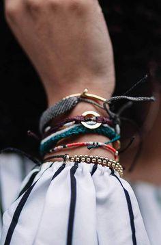 Stack | Pura Vida Bracelets