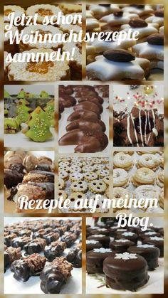 Christmas Cookies, Baked Goods, Bakery, Stuffed Mushrooms, Low Carb, Vegetables, Sweet, Desserts, Food