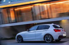 2016 BMW 125i