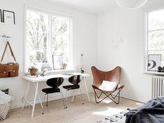 Interieur inspiratie uit Zweden