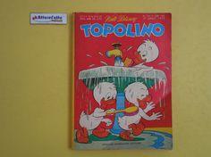 J 5207 RIVISTA A FUMETTI WALT DISNEY TOPOLINO N 764 DEL 1970 - http://www.okaffarefattofrascati.com/?product=j-5207-rivista-a-fumetti-walt-disney-topolino-n-764-del-1970