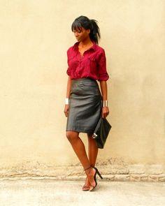 Styles by Assitan