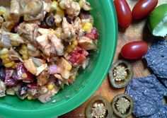 Summer BBQ Salad Recipe -  Very Delicious. You must try this recipe!