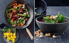 Tag en pause fra julemaden: 6 nye opskrifter på sund & lækker mad