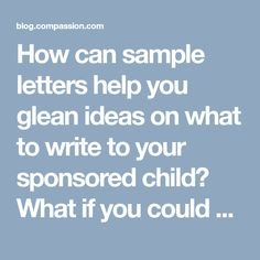 Writing a dispute billing error letter letter templates and template how can sample letters help you glean ideas on what to write to your sponsored child spiritdancerdesigns Gallery