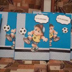 Caderno futebol