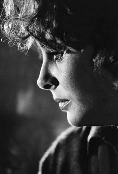 "Elizabeth Taylor as Martha (""the best performance I ever gave"") in Who's Afraid of Virginia Woolf?"