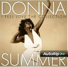 Donna Summer - I Feel Love: The Collection  #christmas #gift #ideas #present #stocking #santa #music #records