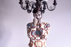 Èriko by David Alfonso, ¿Estás dispuesto a ser diferente? David, Statue, Art, Interview, Men, Art Background, Kunst, Gcse Art, Sculpture
