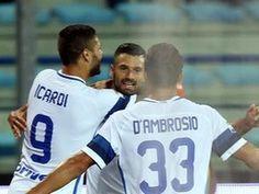 Do banco, Gabigol vê argentino decidir para Inter com dois gols (Getty Images)