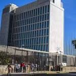 State Department Orders More Than Half Its Staff Out Of Cuba After 'Specific Attacks' http://ift.tt/2yei2ID