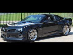 2011 Pontiac Trans Am Hurst Edition Concept with T-Tops - Photo 1 - Houston, TX 77041