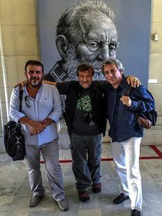 mümkünmertebe: Kültür Yolcuları Havana'da belgeseli tamamlandı!.