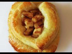 Danish Filling Recipes - YouTube