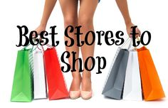Best Stores to Shop