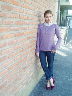 #blogger #streetstyle #fashion Style by Deb