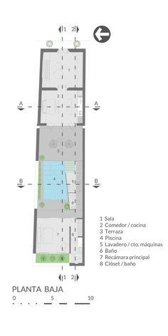 Casa del Limonero by Taller Estilo Arquitectura (22)