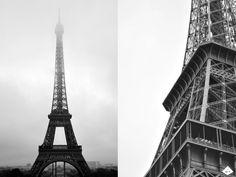Somewhere blog at Paris Around The Worlds, Tower, Paris, Building, Blog, Travel, Rook, Montmartre Paris, Viajes