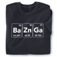 The Elements T Shirt