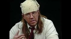 Full HD David Foster Wallace interview with Charlie Rose (03/1997)