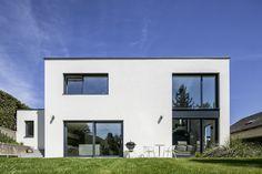 """Referenz Internorm Designstil """"home pure"""". Fotocredit: Internorm"""