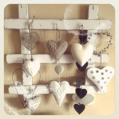 Lovely display for my kitchen    :::LE CASE DI DENI