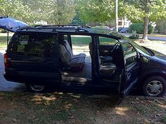 Even if you aren't living in a car, you need to read these terrific survival tips!
