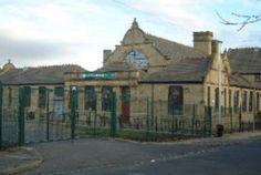 Grange Girls Grammar School