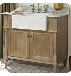 Pictures In Gallery Fairmont Designs Rustic Chic Farmhouse Modern Bathroom Vanity
