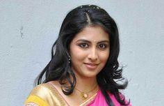 Kruthika Jayakumar: Telugu Actress Profile, Gallery and Movies