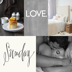 Moodboard l Sunday by Pure Style interieur l styling