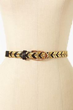 arrow belt
