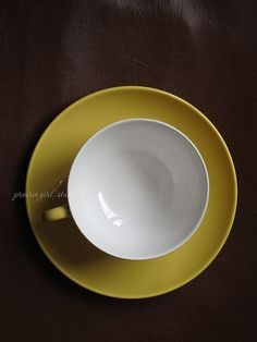 mellow #yellow tea #cup