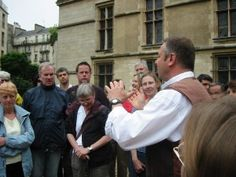 Paris Walks - a must do walking tour.  Humorous, fascinating info, & inexpensive, Paris travel tips