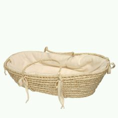 ★ Soulful White ★ Moses Basket for Baby (8 pictures)  Visit our Page -► Amazing Facts and Nature ◄- For more. https://www.facebook.com/AmazingFactsandNature1/posts/1029321950417497