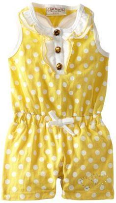 Carters Watch the Wear Baby-Girls Infant Romper With Polka Dots, Yellow, 12 Months Carters Watch the Wear,http://www.amazon.com/dp/B00AK9LJHE/ref=cm_sw_r_pi_dp_9bfErb1QM848B09K