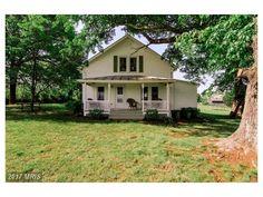 1691 Wakeman Mill Road, Front Royal, VA 22630 $237,000 - 3 beds - 2 baths