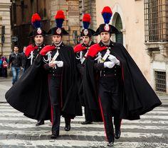 italian police carabinieri - Google Search