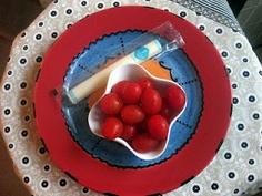 Gluten Free A-Z Blog: 6 gluten free quick snacks on Weight Watchers