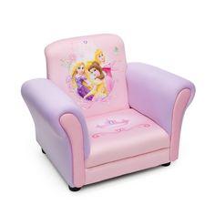 Delta Children Disney Princess Kids' Club Chair $64.99