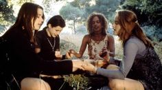 33 Feminist Films Every Girl Should See In Her Lifetime The Craft 1996, The Craft Movie, John Travolta, Movie List, Movie Tv, Films D' Halloween, Halloween Inspo, Dramas, Teen Witch