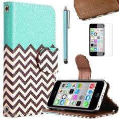 iPhone 5C case, iPhone 5C case cover, ULAK PU Leather Wristlet Wallet Case For Apple iPhone 5C w/ Magnet Clip Credit Card Slots Flip Stand Screen Protector and Stylus (FOLLOW THE SKY Pattern) ULAK http://www.amazon.com/dp/B00H3GCOKI/ref=cm_sw_r_pi_dp_UYyiub02WWZQ7