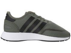 58c741893db4 adidas Originals Kids N-5923 CLS J (Big Kid) Boys Shoes Base Green