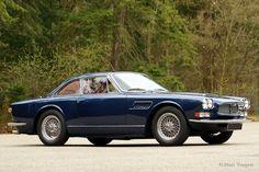 Maserati Sebring 3500 GT-I 3500