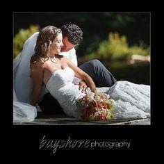 Dock cuddles after the wedding! Cuddles, Wedding Photography, Wedding Dresses, Fashion, Bride Dresses, Moda, Bridal Wedding Dresses, Fashion Styles, Weeding Dresses