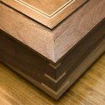 Marie's Keepsake Box   The Wood Whisperer
