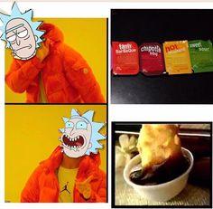 13 Rick and Morty Memes in Celebration of Season 3 - Cheezburger