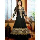 karishma-kapoor-black-color-anarkali-salwar-suit